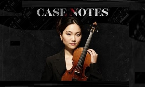 Post image for Min Kym's stolen Strad – the Classic FM podcast