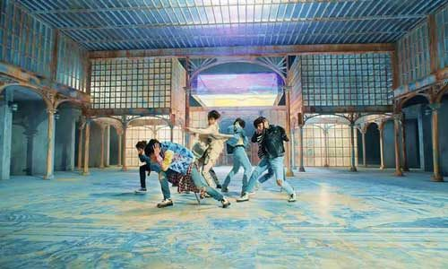 """Post image for Artistry, Creativity & Emotionality: Choreographies of the self in """"Fake Love"""""""