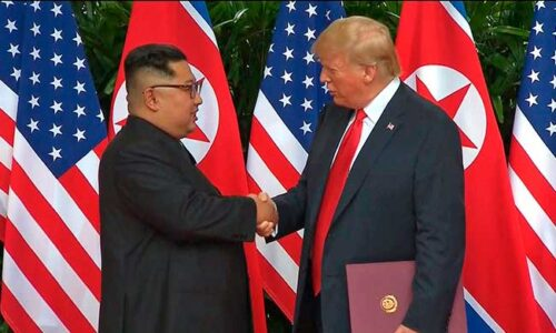 Post image for The Singapore Summit: the Joint Statement