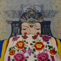 Thumbnail image for Korean art exhibition at the Landmark Arts Centre