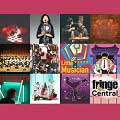 Thumbnail image for Korean performers at the 2018 Edinburgh Fringe